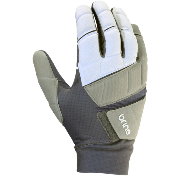 Brine Mantra Ice Gloves - Lax Kong USA