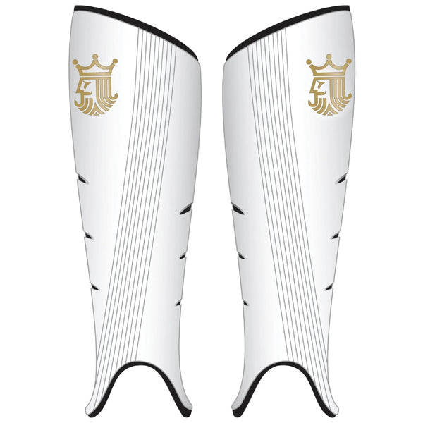 Brine Cempa Shin Guards - Lax Kong USA