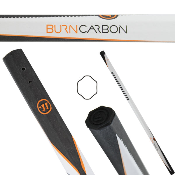 Warrior Burn Carbon Shaft (2020)