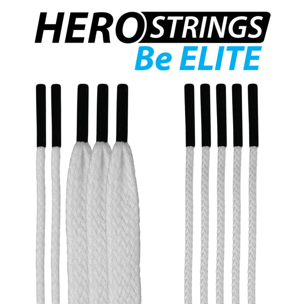 East Coast Dyes Hero Strings Pack - Lax Kong USA