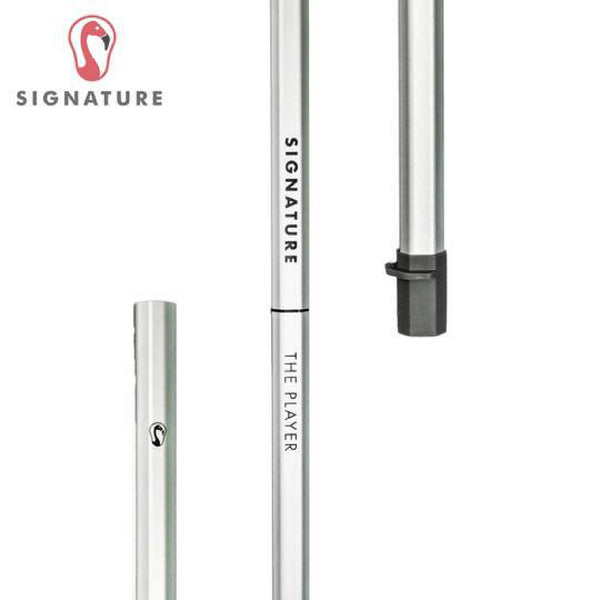Signature The Player M60 Shaft - Lax Kong USA