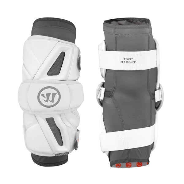 Warrior Burn Pro Arm Pad 2020