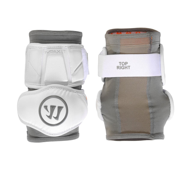 Warrior Burn Pro Elbow Pads 2020
