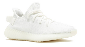 YZY 350 V2 Cream Triple White