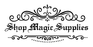 Shop Magic Supplies