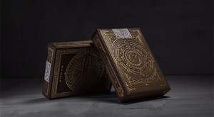 Medallion Playing Cards