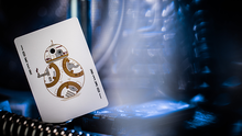 Load image into Gallery viewer, Star Wars Deck Silver Edition
