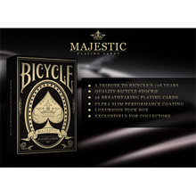 Load image into Gallery viewer, Bicycle Majestic Deck