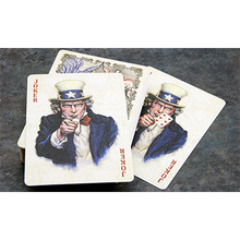 Load image into Gallery viewer, Bicycle US Presidents Playing Cards