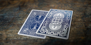 Blue Keepers Deck