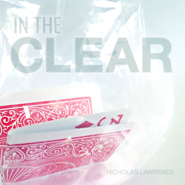 In the Clear by Nicholas Lawrence