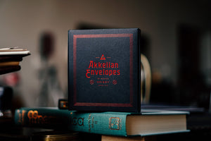 Akkelian Envelopes