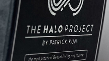 Load image into Gallery viewer, Halo Project