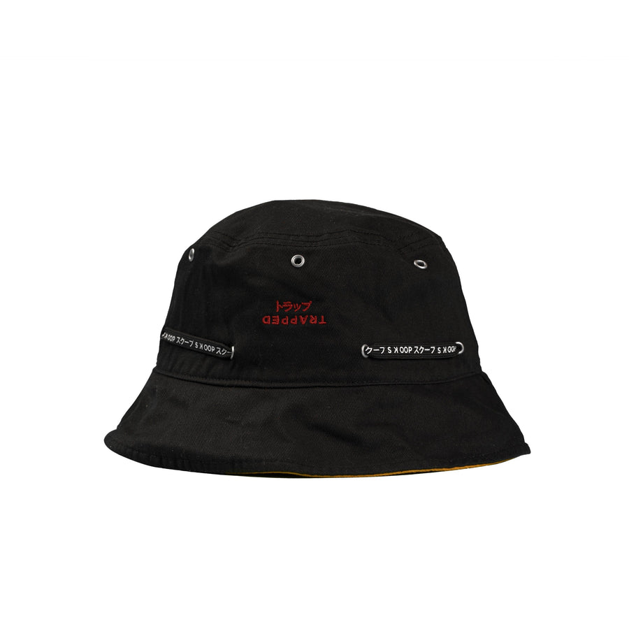 Anxious Reversible Bucket Hat - Skoop Kommunity International