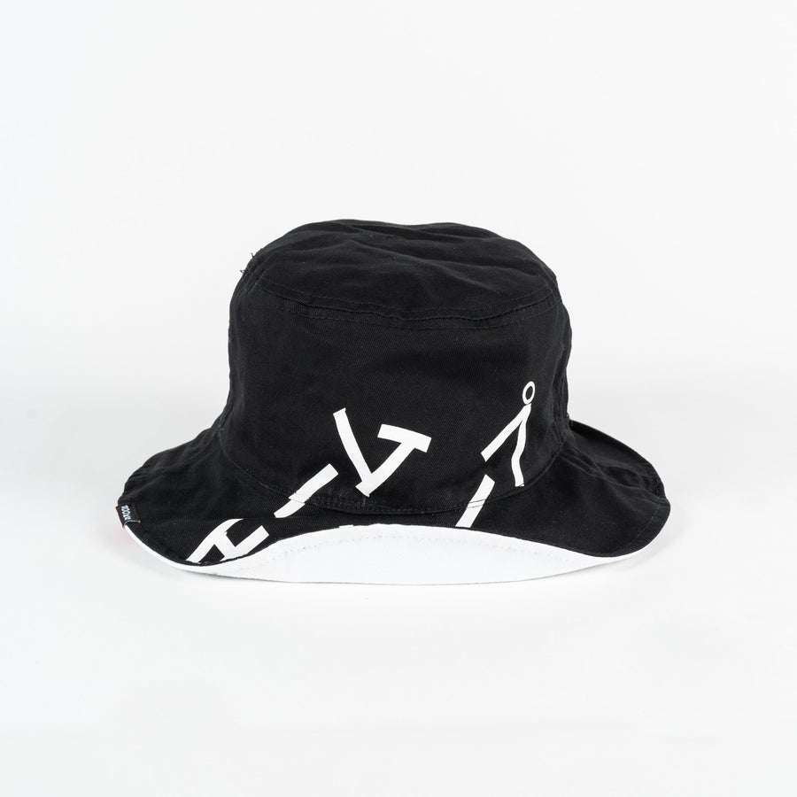 SS7 Team Skoop Reversible Bucket Hat - Skoop Kommunity International