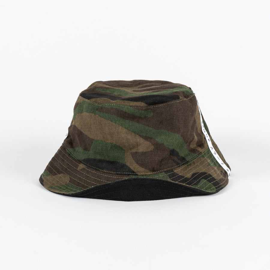 SS7 Skoop Squad Reversible Bucket Hat - Skoop Kommunity International