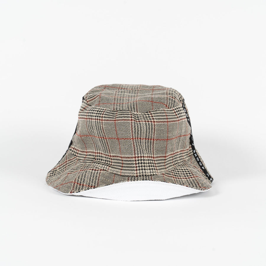 SS7 Asakusa Reversible Bucket - Skoop Kommunity International