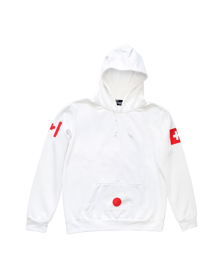 Limited Edition Japan Hoodie