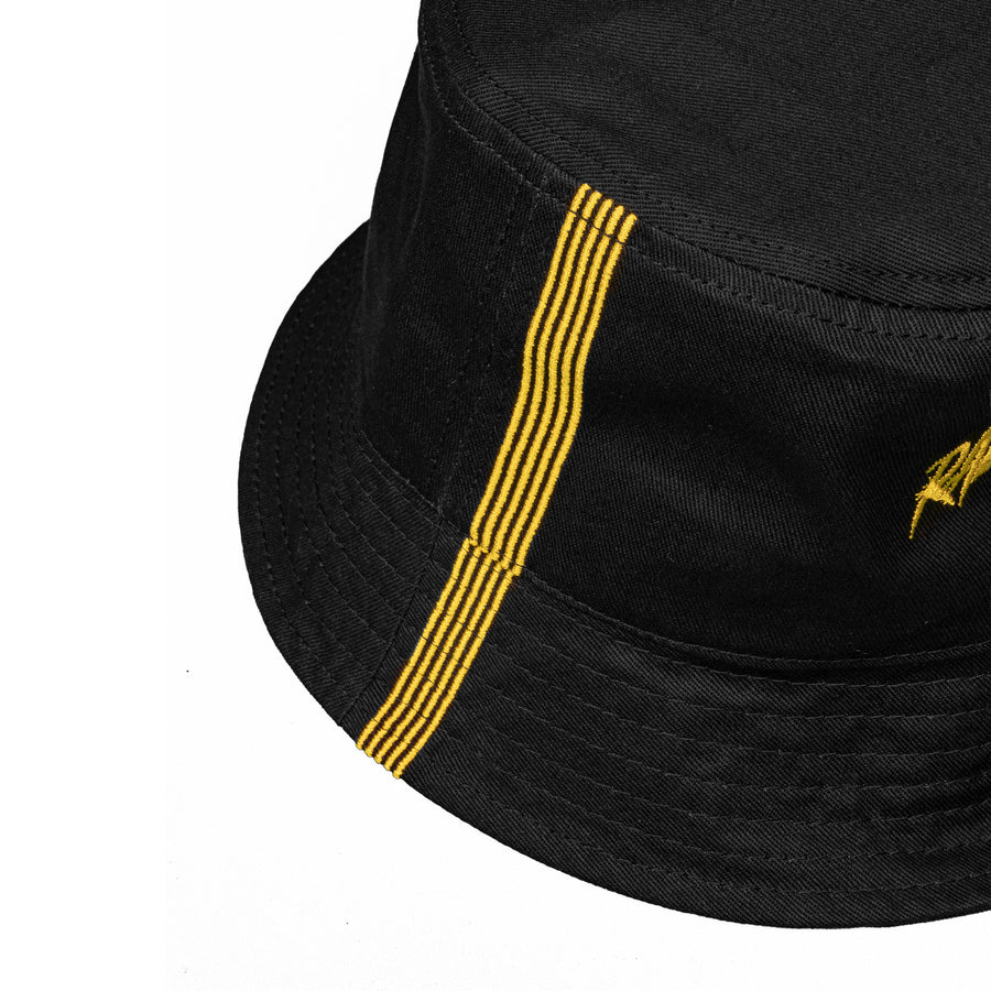 Race Reversible Bucket Hat