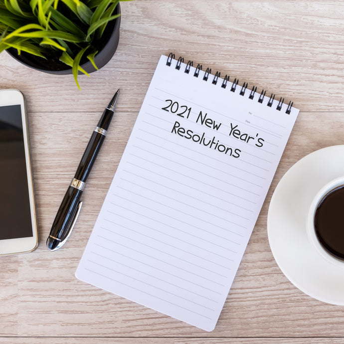How to Make Sustainable New Year's Resolutions