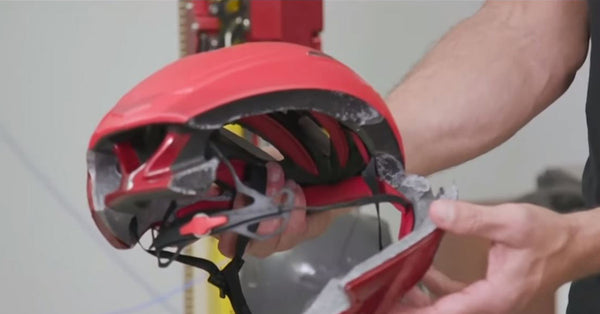 The 5 Scary Truths About Your Bike Helmet!