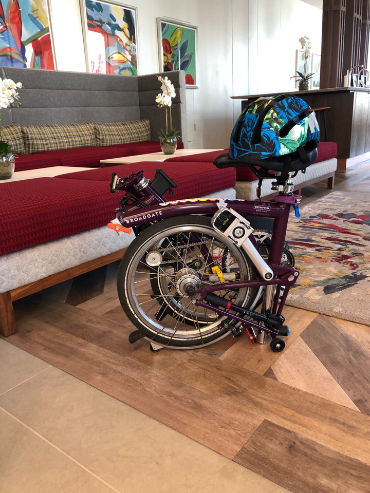 Brompton Subscription Service