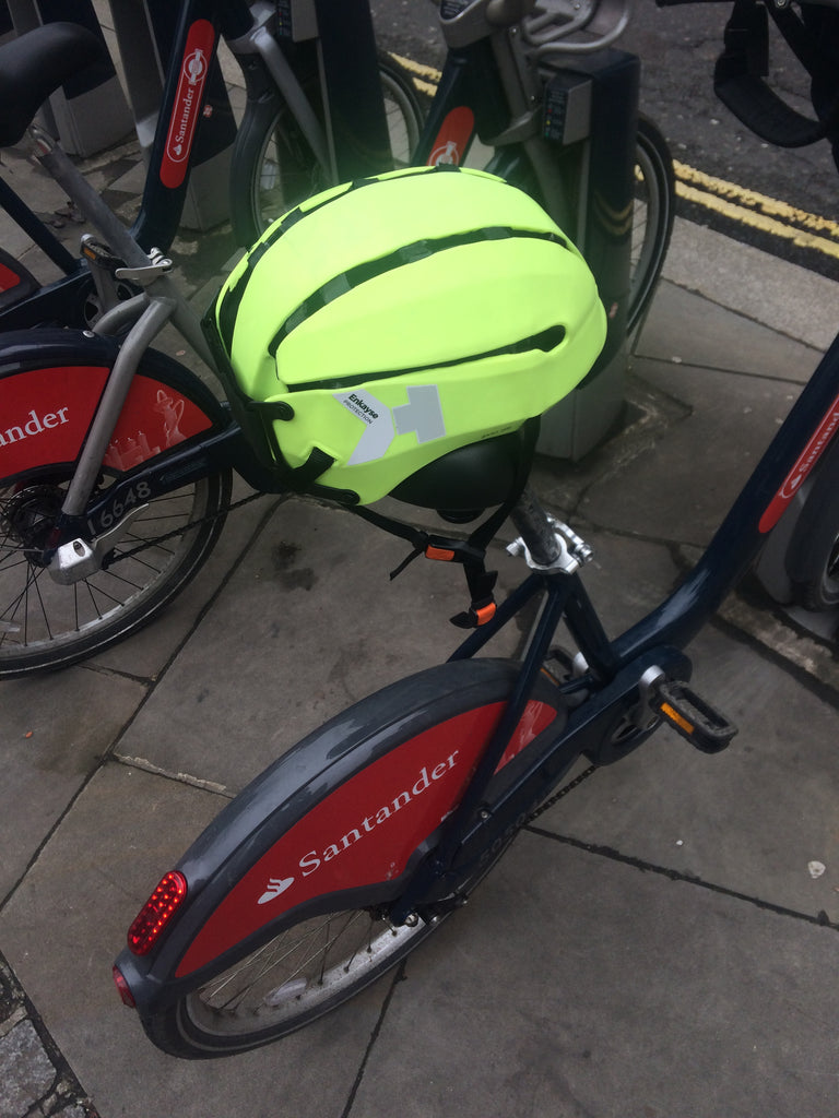 Update on Bike share schemes