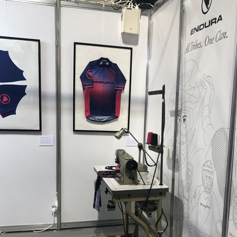 endura.meCustom cycle clothing designed by you. Developed and tested with Movistar. Handmade in Scotland by Endura
