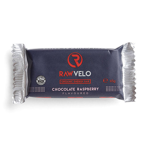 Rawvelo Rawvelo is the first complete range of organic, vegan sports nutrition products designed for endurance athletes
