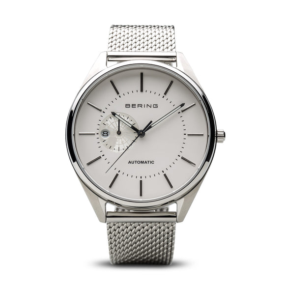 Bering Automatic 16243-000-US