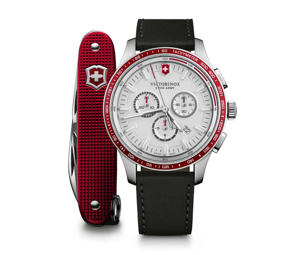 Victorinox Swiss Army Alliance 241819.1
