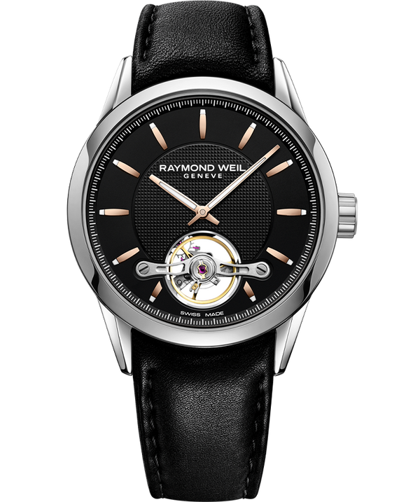 Raymond Weil Freelancer 2780-SL5-20001