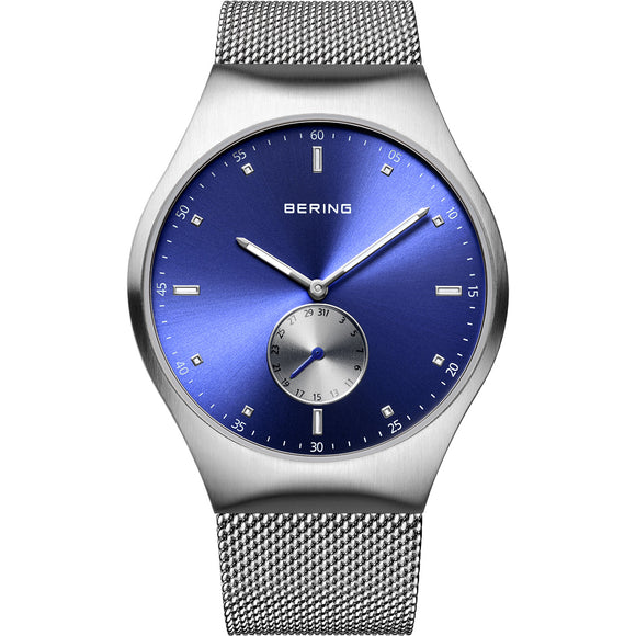 Bering Smart Traveler 70142-007-US