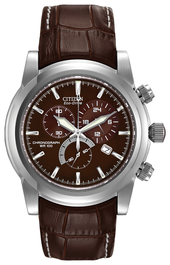 Citizen Eco-Drive AT0550-11X