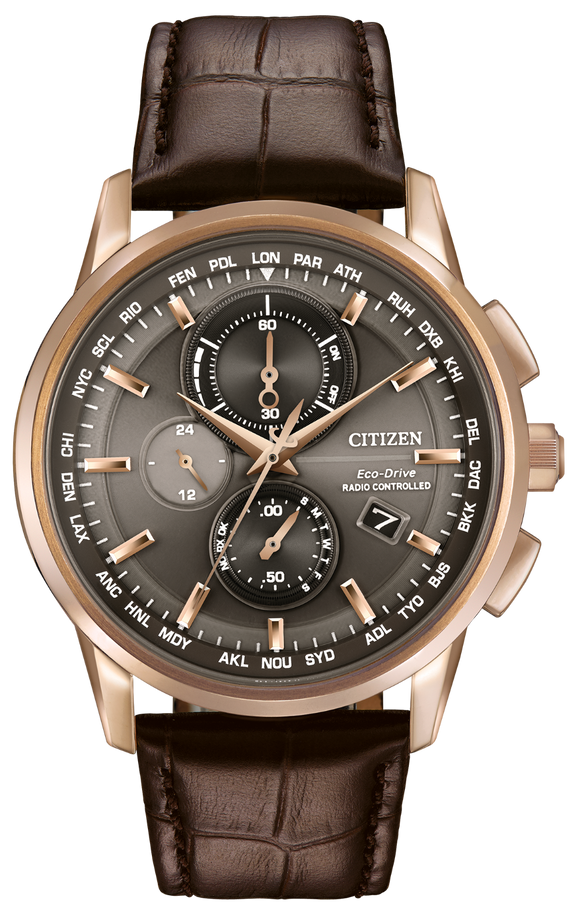 Citizen Eco-Drive AT8113-04H