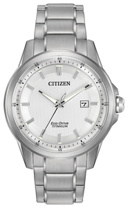 Citizen Super Titanium AW1490-50A