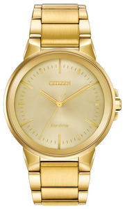 Citizen Eco-Drive BJ6512-56P