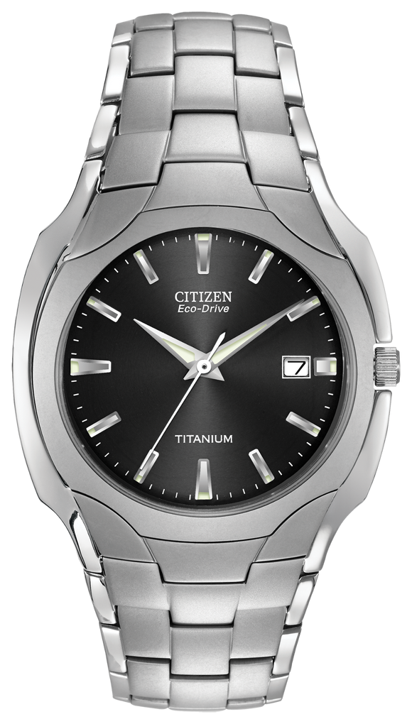 Citizen Super Titanium BM6560-54H