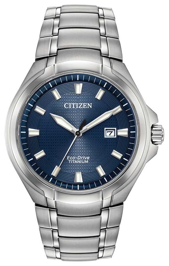 Citizen Eco-Drive BM7431-51L