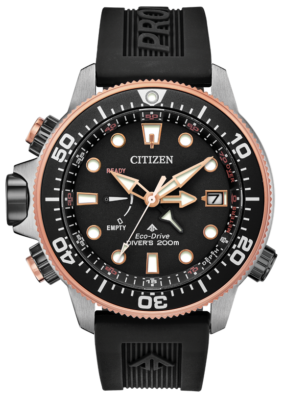 Citizen Promaster BN2037-03E