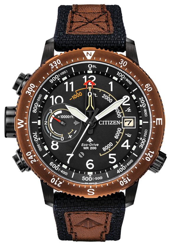 Citizen Promaster BN5055-05E