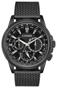 Citizen Eco-Drive BU2025-76E