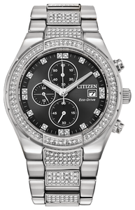 Citizen Eco-Drive CA0750-53E