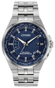 Citizen Atomic Timekeeping CB0160-51L