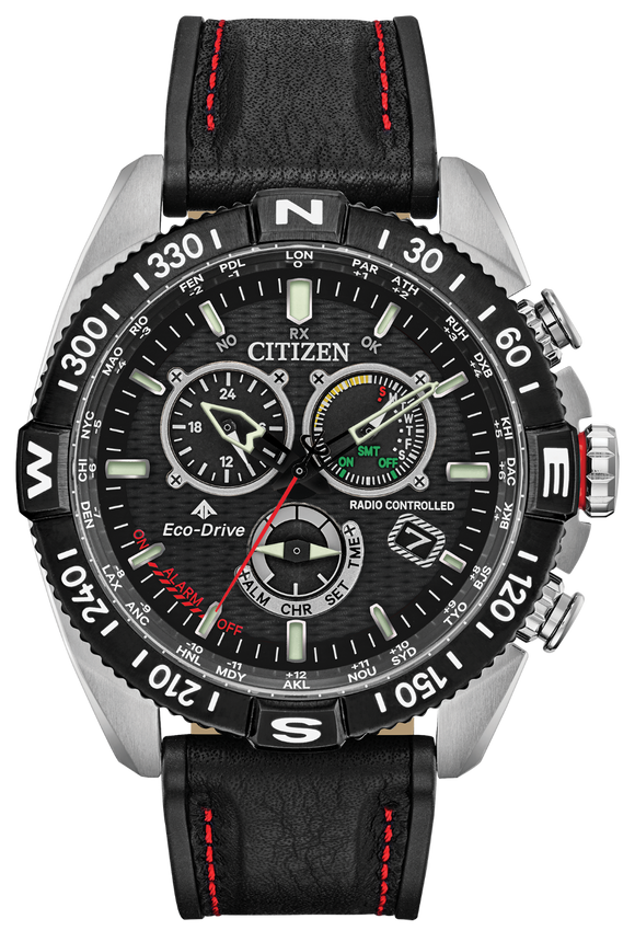 Citizen Promaster CB5841-05E