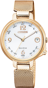 Citizen Eco-Drive EE4033-52A