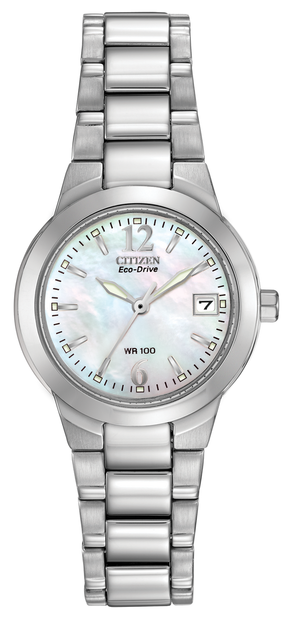 Citizen Eco-Drive EW1670-59D