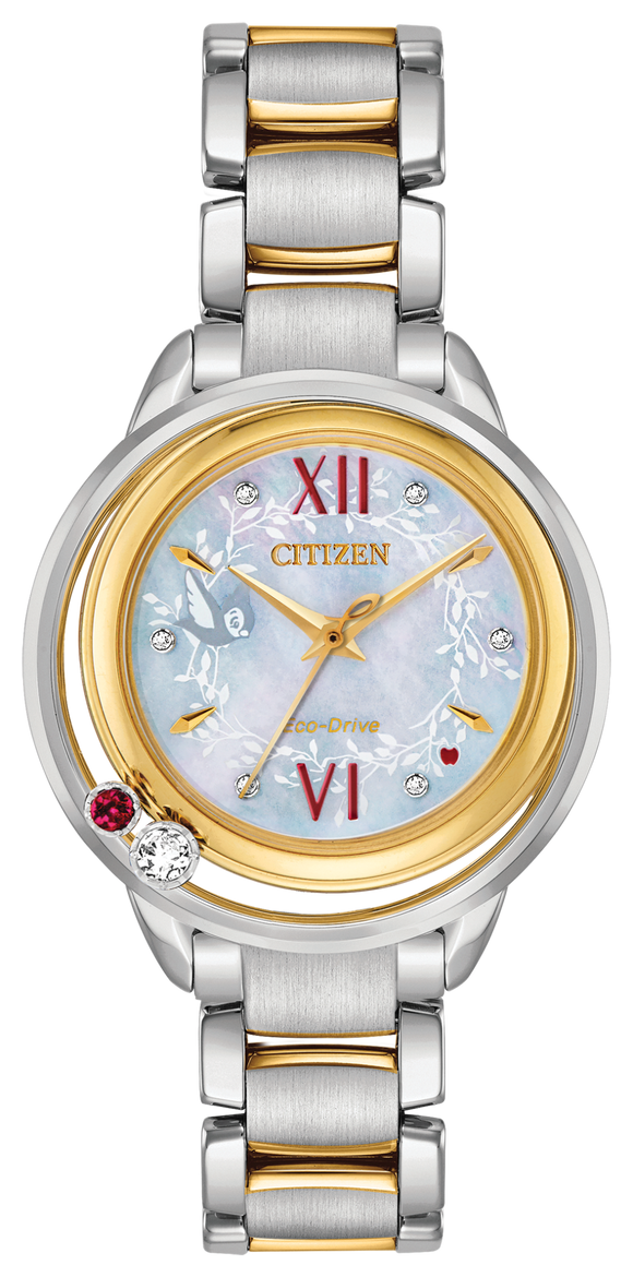 Citizen Eco-Drive EW5564-54D