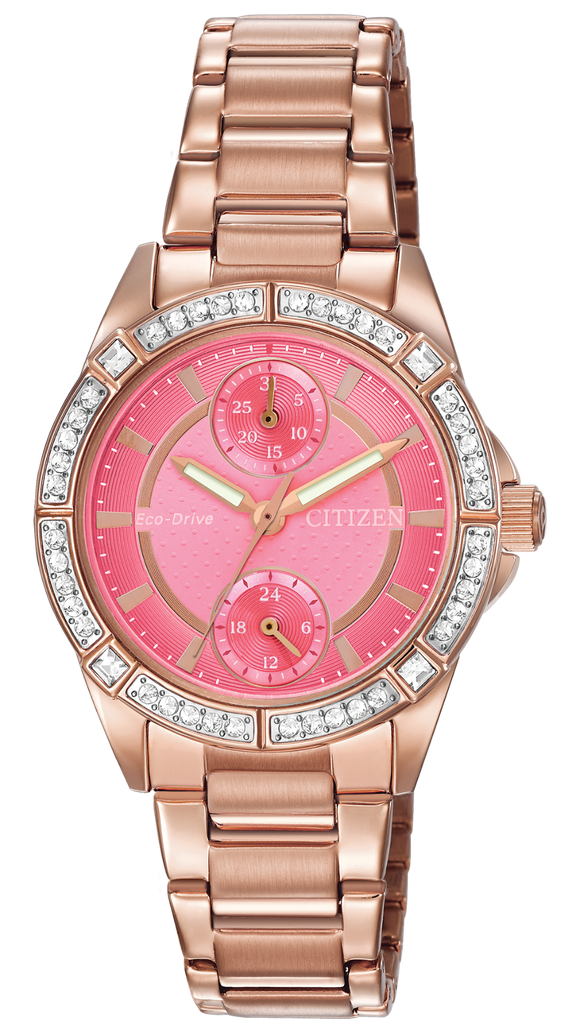 Citizen Drive FD3003-58X