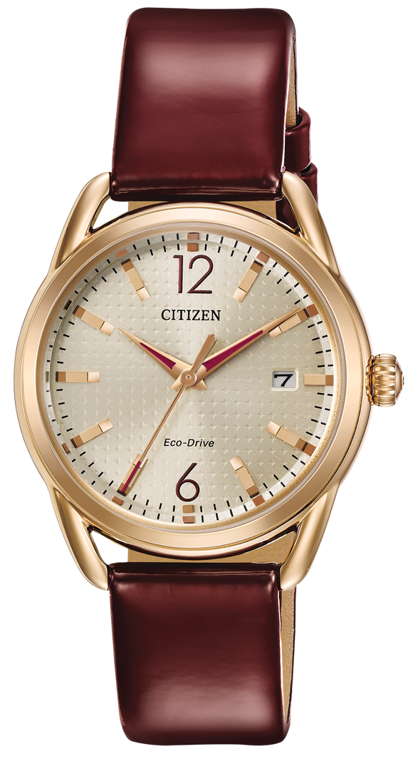 Citizen Drive FE6083-05P
